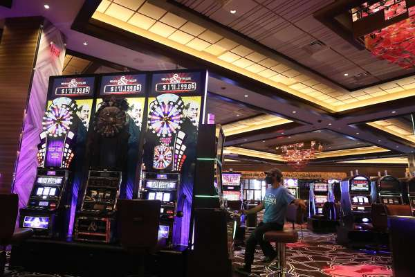 Prioritizing Your Online Casino To Get The Most Out Of Your Corporation