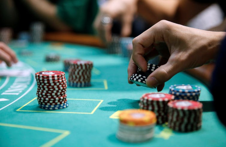 If You Want To Achieve Success In Casino Listed Below